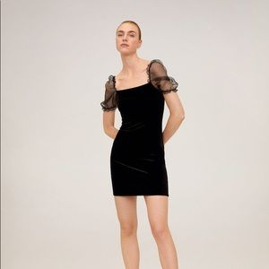 New-Little black dress new with tag